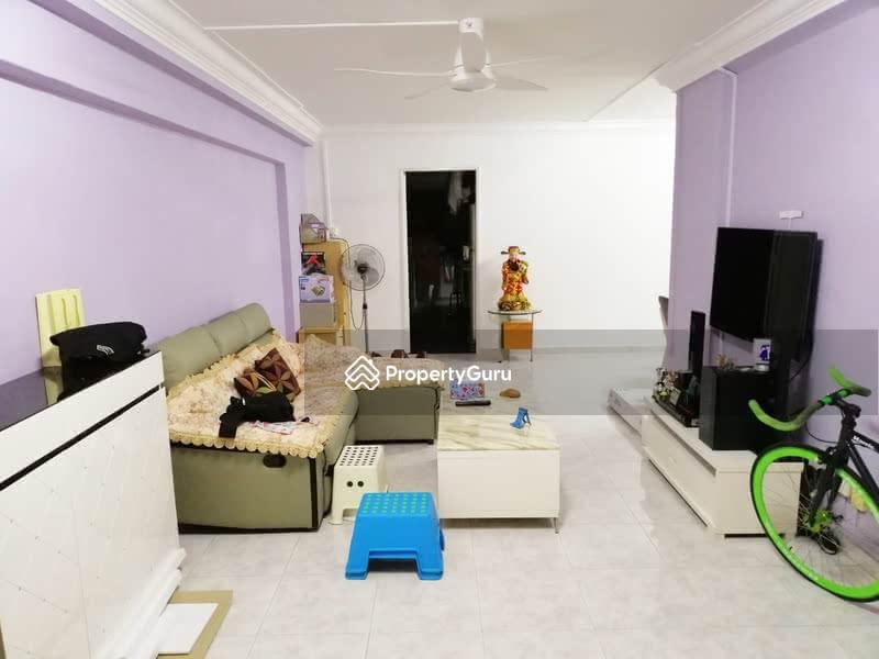 For Rent - 803 Yishun Ring Road