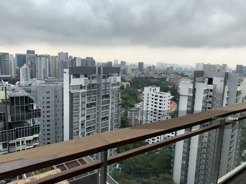 Brand new Orchard Luxurious Penthouse! #112006122