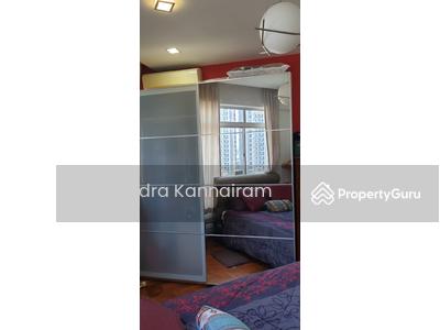 For Rent - Bishan Park Condo