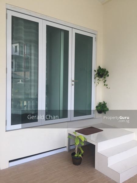 Self Sufficient Master Bedroom For Rent #112409072