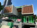 GCB Living in Orchard Road! Calacatta Italian Marble Vzug $38K Bathtub! Call David  大胃 81394988 Now!