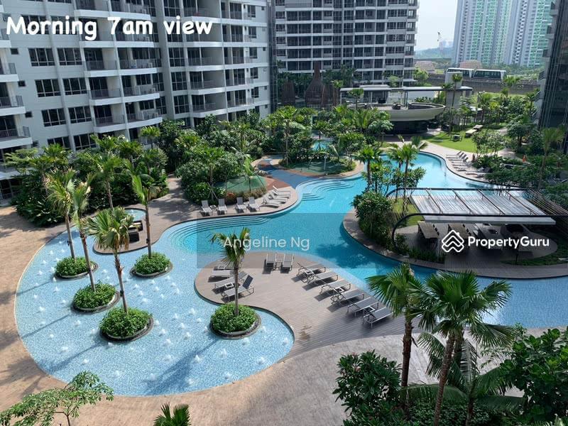 High Park Residences #112578874