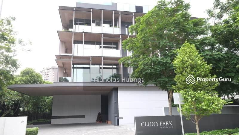 Cluny Park Residence #112581106