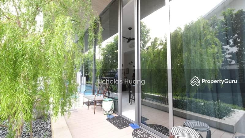 Cluny Park Residence #112581116