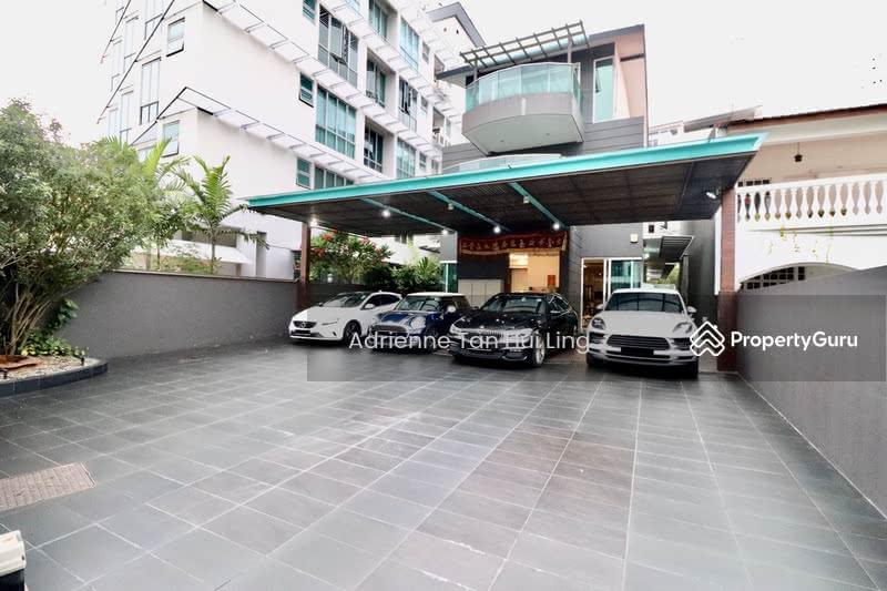 ⭐️ Freehold Luxurious Modern Bungalow @ Telok Kurau  ⭐️ #112682804