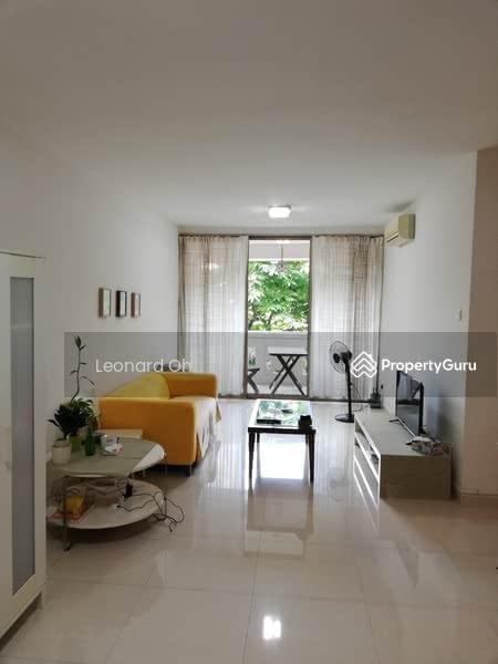 Orchid Park Condominium #113164554