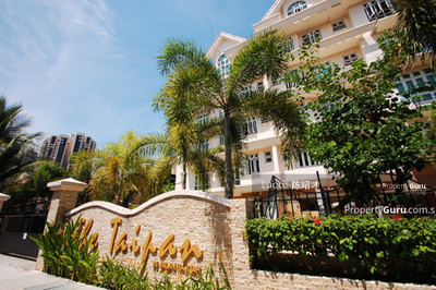 For Sale - The Taipan