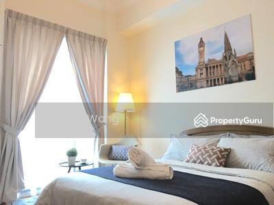 For Rent - Spacious Master Bedroom | MRT 3 Mins Walk