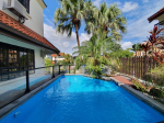 LILY AVENUE, off Bt Timah / Sixth Ave - 2. 5sty Detached w Pool