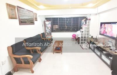 For Sale - 66 Telok Blangah Drive