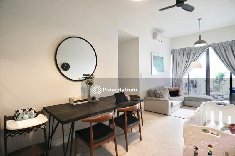 Highline Residences #113458318