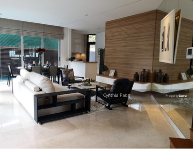 For Rent - One Tree Hill Luxurious Modern Semi-D Orchard