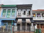 Veerasamy Road - 2sty Shophouse, Freehold!