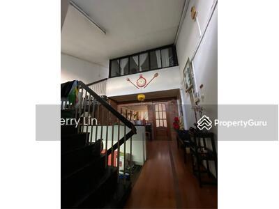 For Sale - Landed Shophouse @ Bukit Timah