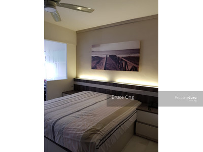 For Rent - 315 Tampines Street 33