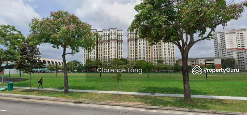 Jalan Kembangan Freehold Terrace, 2 mins walk to MRT #113765636