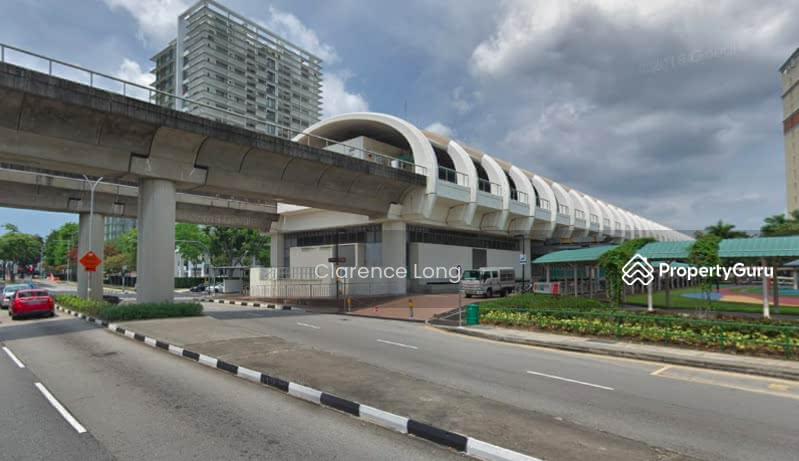 Jalan Kembangan Freehold Terrace, 2 mins walk to MRT #113765640