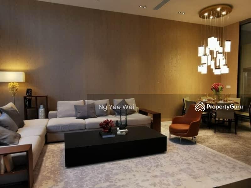 ⭐ Brand New 5 Ensuite Bedrooms Strata Semi D! Home Lift! #125333302