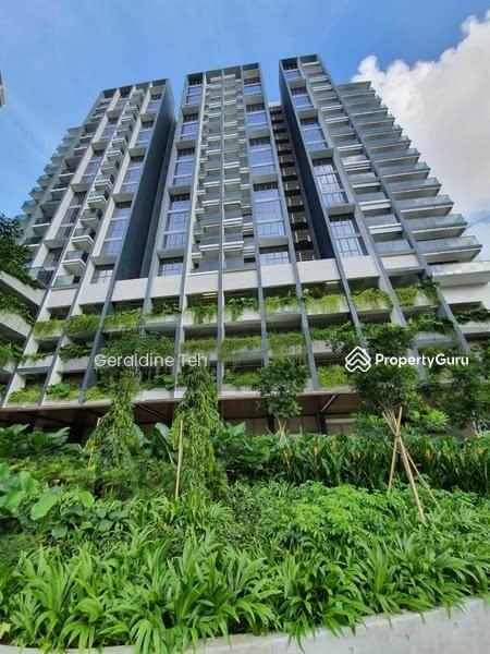 Park Place Residences #113947330