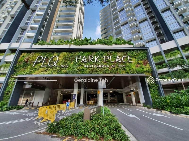 Park Place Residences #113947334