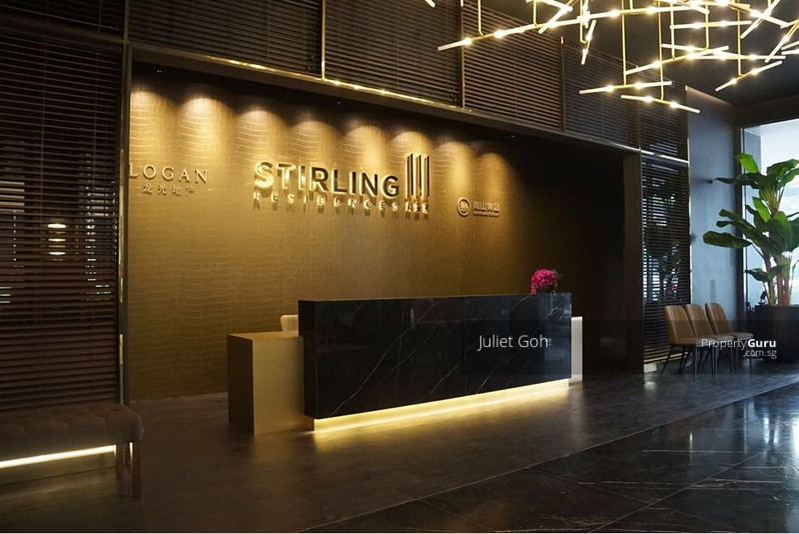 Stirling Residences #114009220