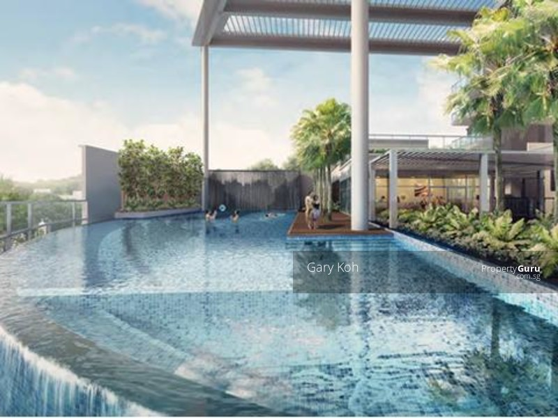 Suites at Orchard, 38 Handy Road, 2 Bedrooms, 861 Sqft ...