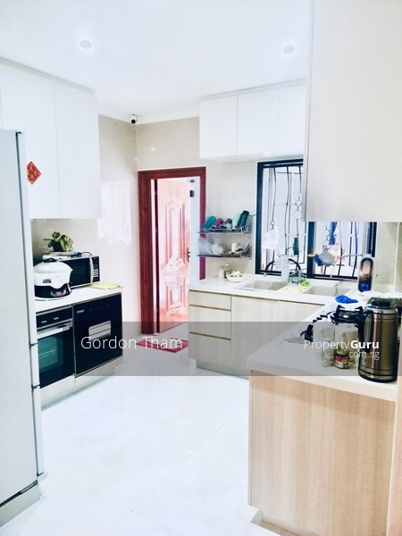 Freehold Terrace For Sale at Jalan Rimau #114045550