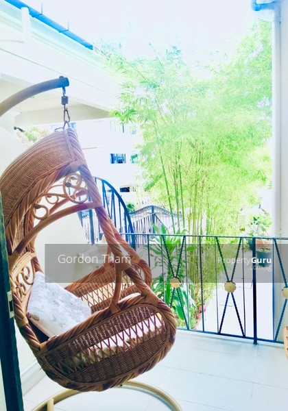 Freehold Terrace For Sale at Jalan Rimau #114045558