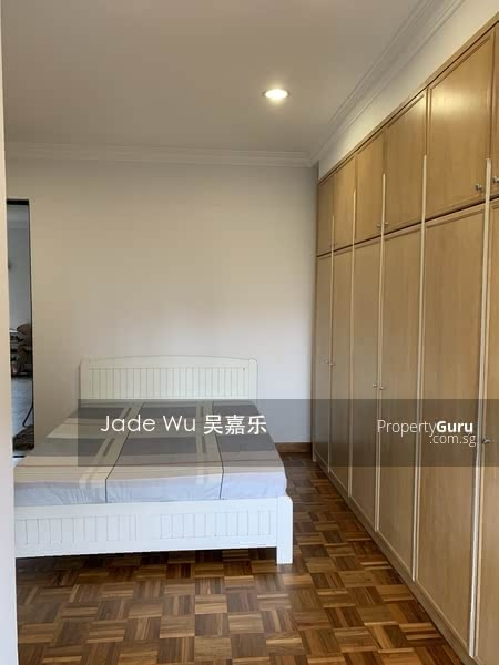 Shan Gate Apartments #129803818