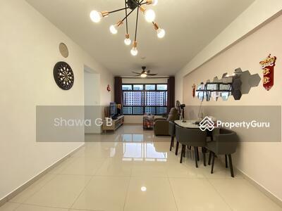 For Rent - Blk 996B Buangkok Crescent