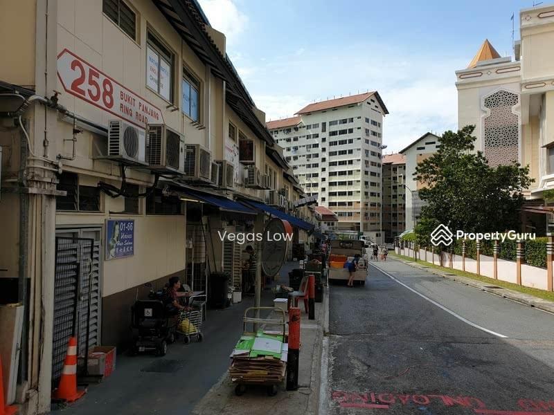 258 Bukit Panjang Ring Road #114193432