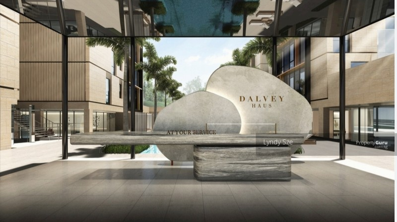 dalvey haus #114203876