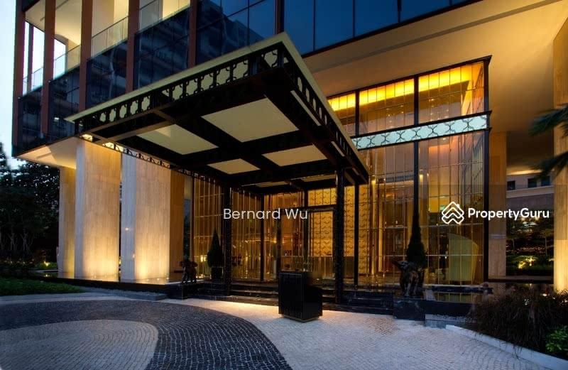 Ritz Carlton Residences #114268334