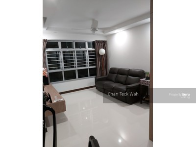 For Rent - 188D Bedok North Street 4