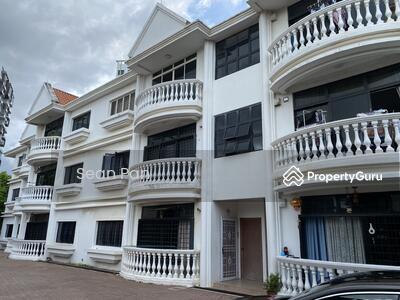 For Sale - Wan Tho Lodge