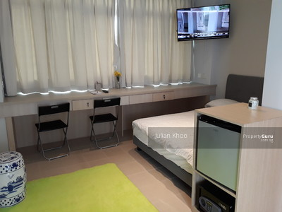 For Rent - No Owner! Master Room @ 85 Soho