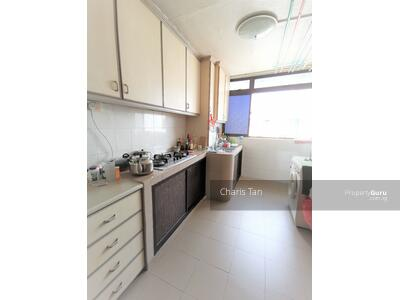 For Rent - 131 Bishan Street 12
