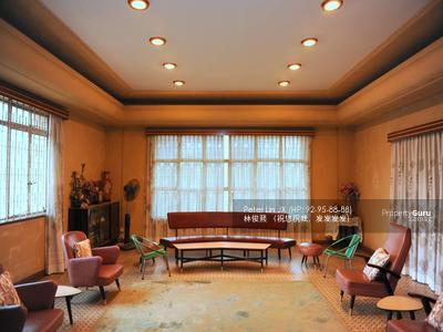 For Sale - 1k Psf GCB Land! Elevated! Dual Frontage! Squarish! (顶级优质洋房) (9295-8888  祝您祝我, 发发发发)