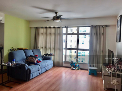 For Sale - 9B Boon Tiong Road