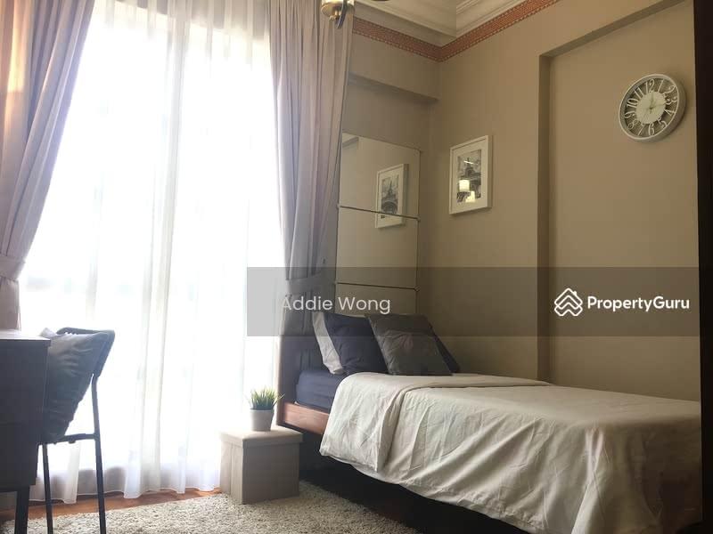 Clean & Nice Condo Room @ Lakeside MRT #129289432
