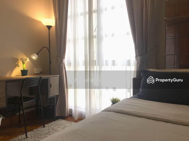 Clean & Nice Condo Room @ Lakeside MRT #129289436