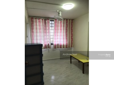 For Rent - 501 Hougang Avenue 8