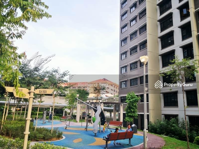 992a Buangkok Link 992a Buangkok Link 2 Bedrooms 1001 Sqft Hdb Flats For Rent By Richard Sng S 2 000 Mo 22340236