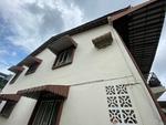 ⭐Mins Walk To Kovan MRT⭐Build Your Dream House On Regular Land ⭐ 2 Storey Corner-Terrace