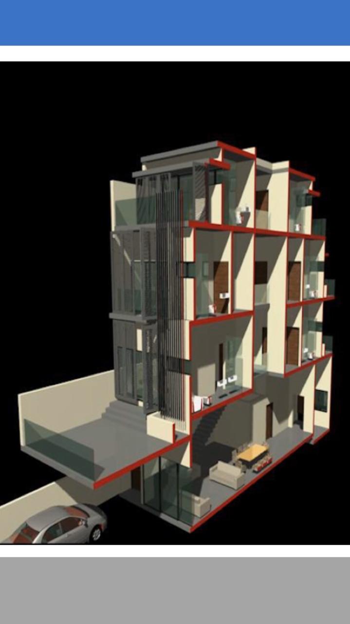Jalan Kembangan Inter-Terrace House #114894050