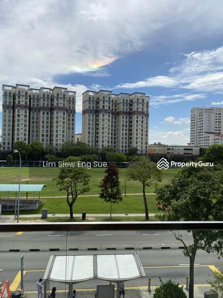 Jalan Kembangan Inter-Terrace House #124734244
