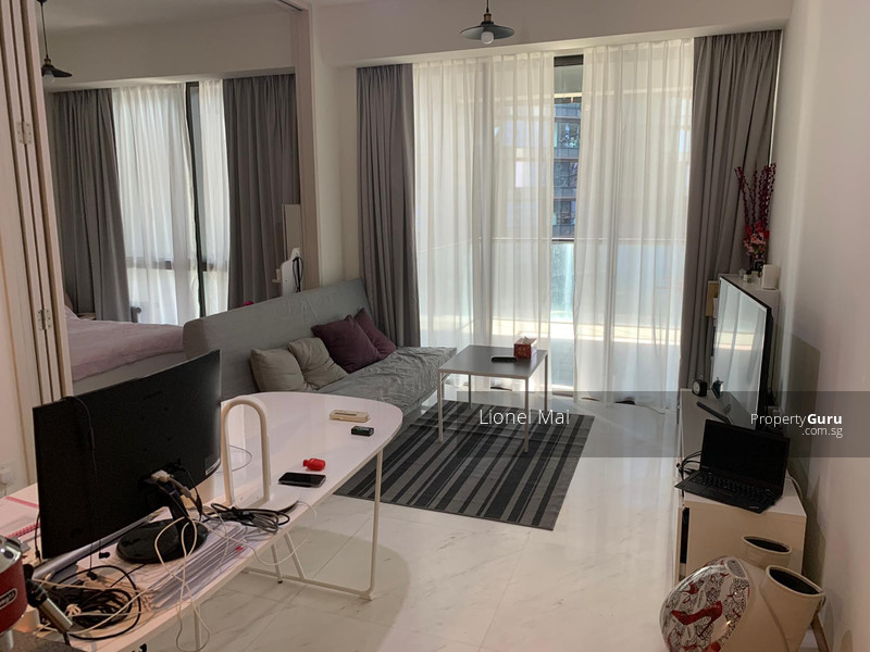 Marina One Residences #114955418
