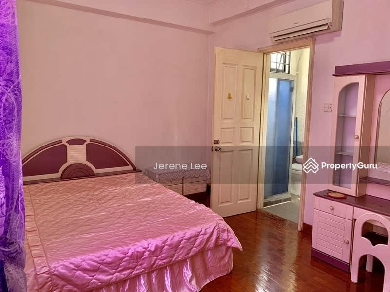 Ebony Mansions #118863800