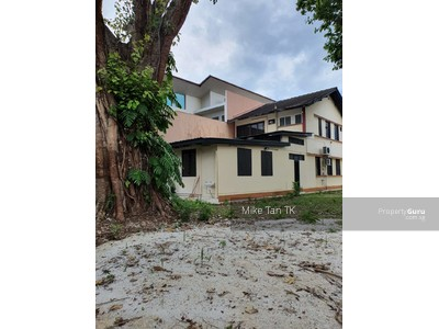 For Sale - Semi-detached house (with 6500sf land) at Jalan Tanah Puteh