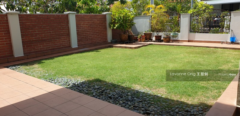 Well maintain two-sty land at Jalan Ismail for Sale #115321244